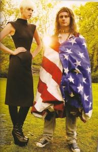 Vogue July 2008