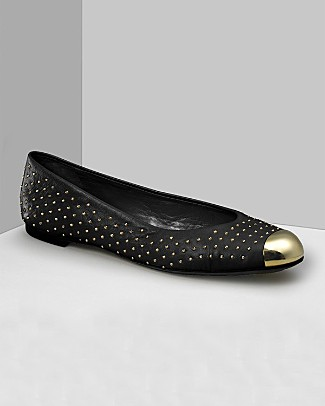 Guiseppe Zanotti, Bloomingdales $357 (from $416)