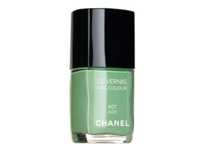 Chanel Jade 407, $25